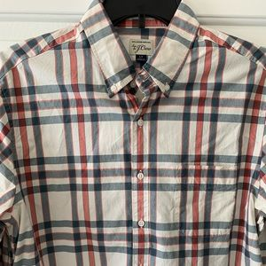 Men's J.Crew Button Down Shirt
